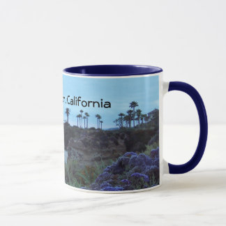 California Beach Pretty Coastal Sunsets Mug