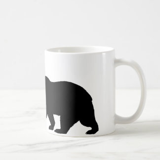 California Bear Coffee Mug