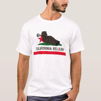 California Bear Lacrosse T-Shirt