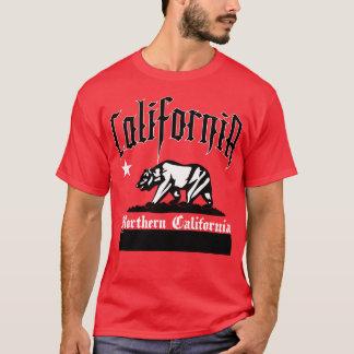 California Bear Nor Cal T Shirt
