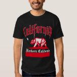 California Bear Urban Style Shirt