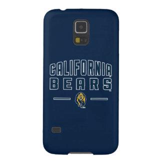 California Bears | Cal Berkeley 5 Galaxy S5 Case