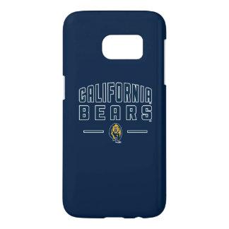 California Bears | Cal Berkeley 5 Samsung Galaxy S7 Case