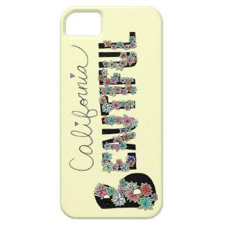 California Beautiful iPhone SE/5/5s Case