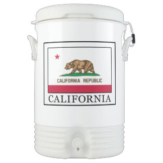 California Beverage Cooler