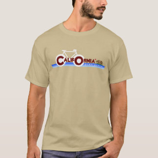 California bikers T-Shirt