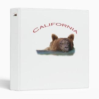California Binders