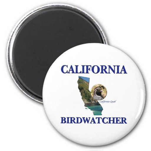 California Birdwatcher Iman
