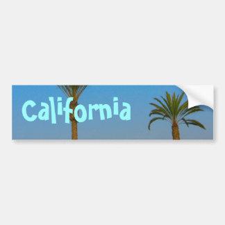 California Bumpersticker Etiqueta De Parachoque