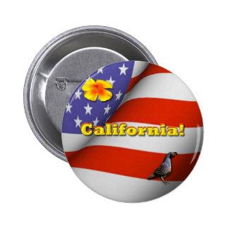 California Buttons