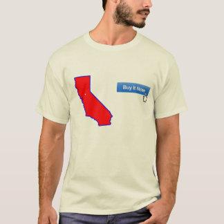California Buy It Now T-Shirt