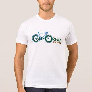 California by bike T-Shirt