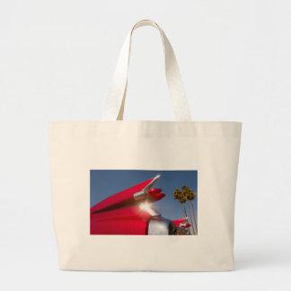 California Cadillac Tote Bag