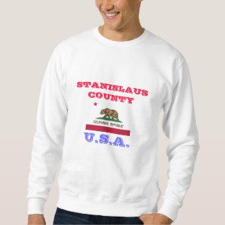 CALIFORNIA*- camisa del condado de Stanislaus
