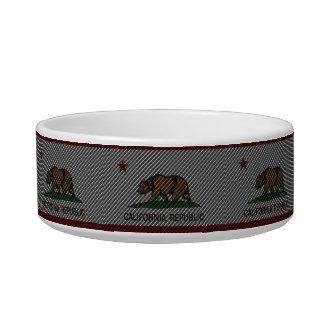 California Carbon Fiber Bowl