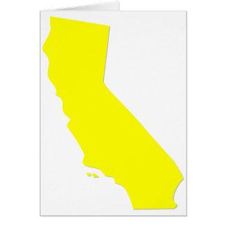 California Card