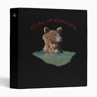 "California Carpeta 1"""
