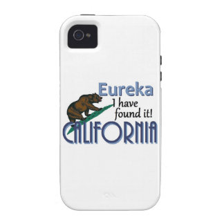 CALIFORNIA iPhone 4/4S CASES