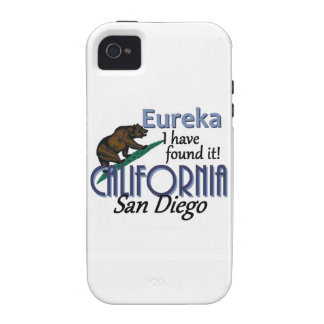 CALIFORNIA iPhone 4/4S COVERS