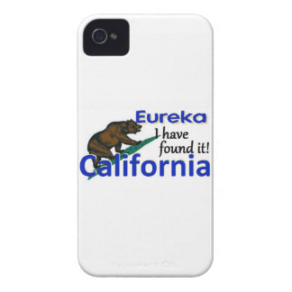 CALIFORNIA iPhone 4 COVER