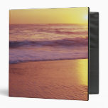 "California, cerca de Santa Cruz, vista de la playa Carpeta 1 1/2"""