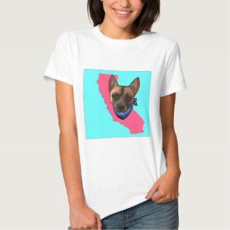 CALIFORNIA CHIHUAHUA T-Shirt