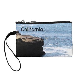 California Coast Coin Purses