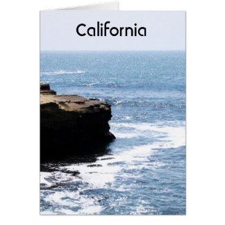 California Coast Card