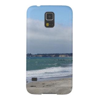 California Coast Galaxy S5 Cover