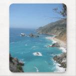 California Coast Mouse Pad