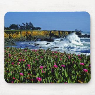 California Coast Mousepad