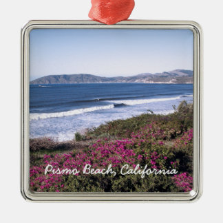 California Coast Ornament