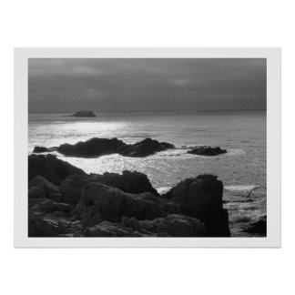 California Coast Posters
