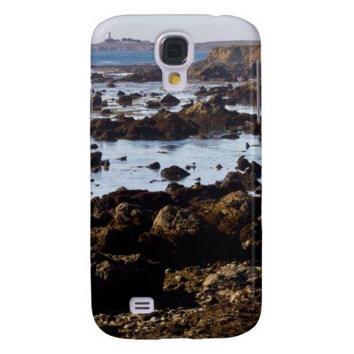 California Coast Samsung Galaxy S4 Cases
