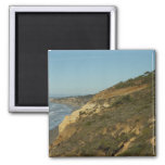 California Coastline Scenic Travel Photography Magnet