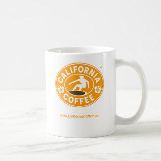 California Coffee Mugs
