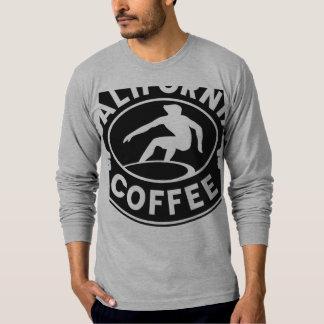 California Coffee T-Shirt