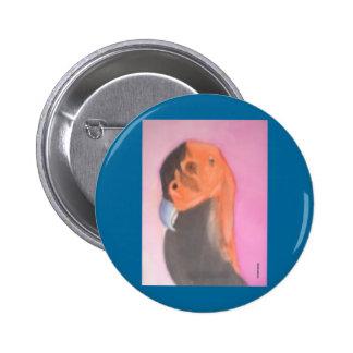 California Condor Button