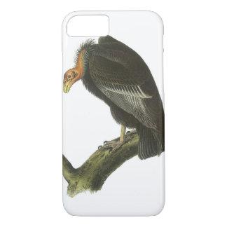 California Condor by Audubon iPhone 7 Case