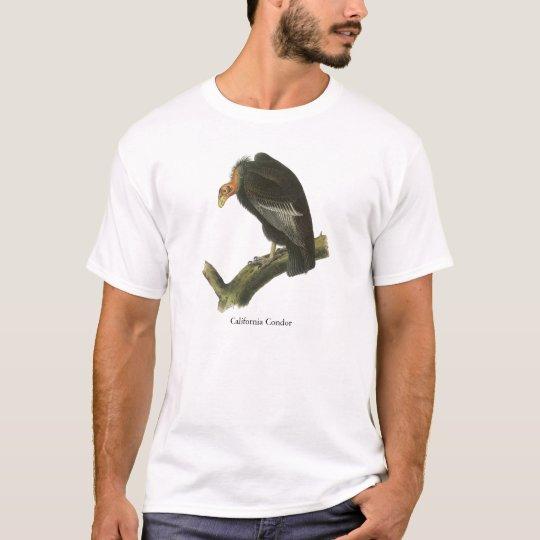 California Condor, John Audubon T-Shirt