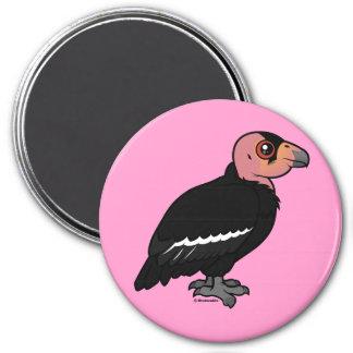 California Condor Magnet