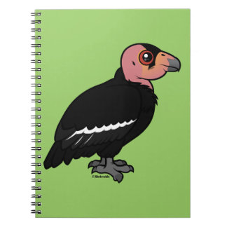 California Condor Notebook