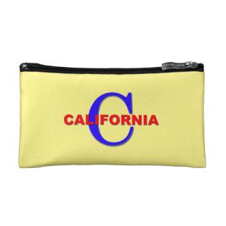 California Cosmetic Bag