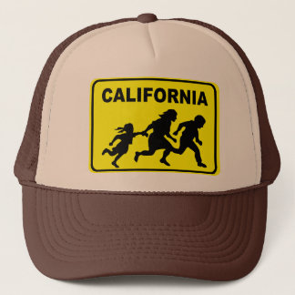 California Crossing Hat