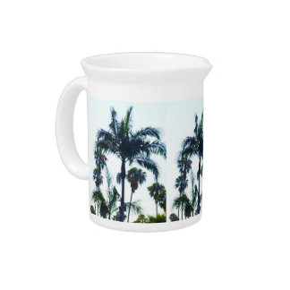 CALIFORNIA DAY pitcher