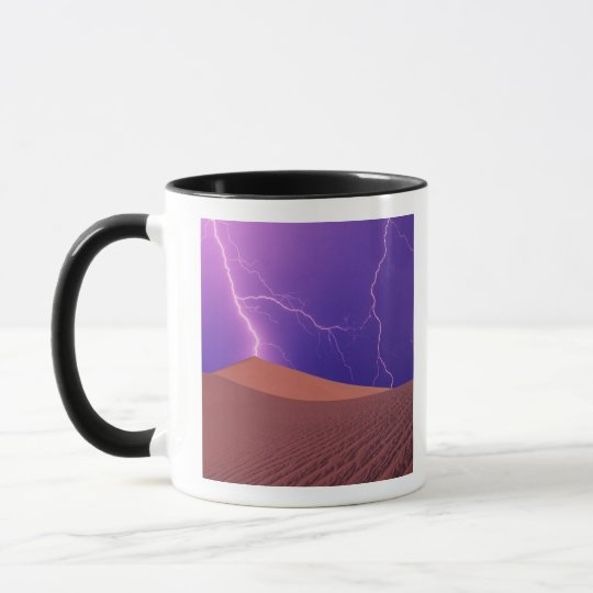 California, Death Valley National Park, Mug