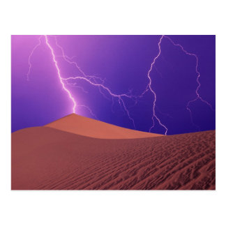 California, Death Valley National Park, Postcard