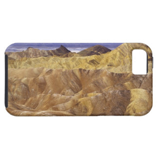 California: Death Valley NP, view from Zabriskie iPhone SE/5/5s Case