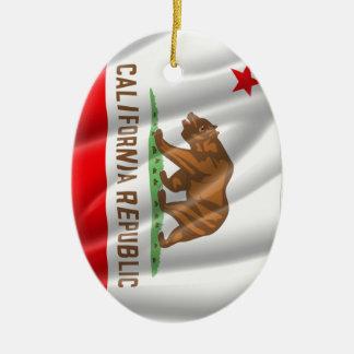 CALIFORNIA ORNAMENTOS DE REYES MAGOS