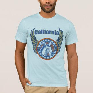California Democrat Party T-shirts
